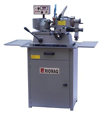 Retífica de Válvulas - RV-125 E - Riomaq