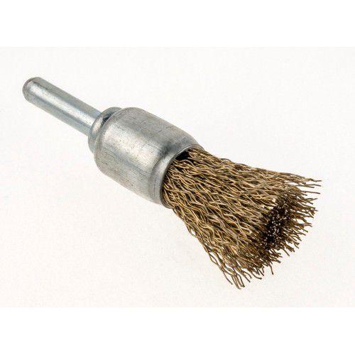 Escova de Aço Pincel - 15.00mm - Aço Neew