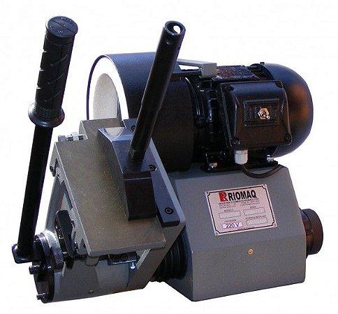 Faceadora de capa de mancais e bielas - FCB-150 - Riomaq