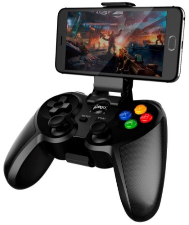 Controle Joystick Ipega 9078 Game Android Iphone Pc Celular