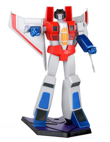 Starscream - Transformers 1/8 - Pop Culture Shock