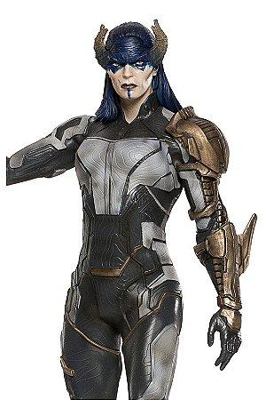 Proxima Midnight - Avengers: Endgame - 1/10 BDS Art Scale - Iron Studios