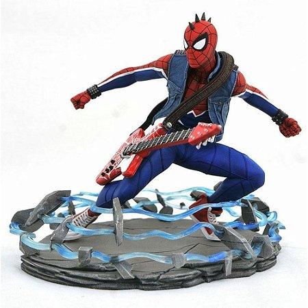Spider-Punk - Spiderverse PS4 - Marvel Gallery - Diamond