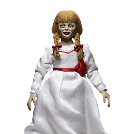 """Annabelle Clothed 8"""" - The Conjuring Universe - Neca"""
