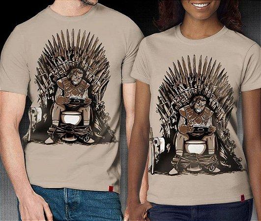 Camiseta Game of Thrones - RedBug