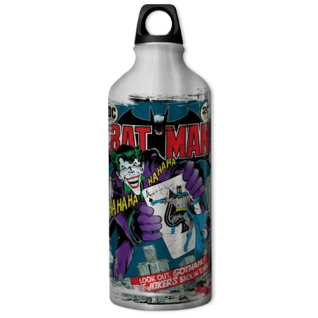 Squeeze DC Batman 75 Anos HQ Nº251 - BandUP!