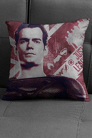 Almofada DC Liga da Justiça Superman - BandUP!