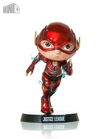 Flash - Justice League - Mini Heroes - MiniCo - Iron Studios