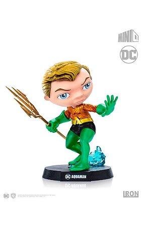 Aquaman - DC Comics - Mini Heroes - MiniCo - Iron Studios