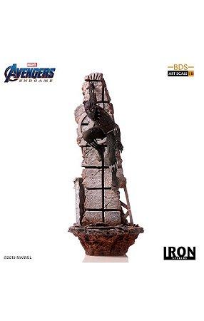 [Em Breve] Black Panther - Avengers: Endgame - 1/10 BDS Art Scale - Iron Studios