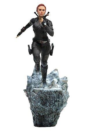 Black Widow - Avengers: Endgame - 1/10 BDS Art Scale - Iron Studios
