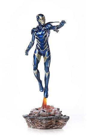 Pepper Potts - Avengers: Endgame - 1/10 BDS Art Scale - Iron Studios