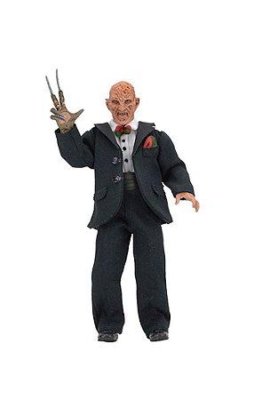 Tuxedo Freddy - Nightmare on Elm Street - Clothed Figure - Neca