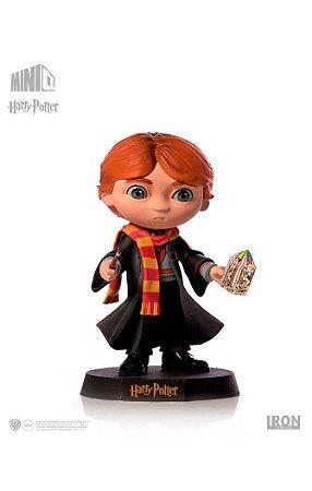 Ron Weasley - Harry Potter - Mini Heroes - MiniCo - Iron Studios