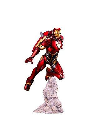 Iron Man - ArtFX Premier Statue - Kotobukiya