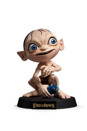 Gollum - Lord of the Rings - MiniCo - Iron Studios