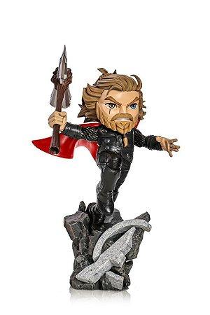Thor - Avengers: Endgame - MiniCo - Iron Studios