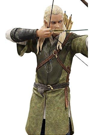 [PRE VENDA] Legolas - Lord of the Rings - 1/10 BDS Art Scale - Iron Studios