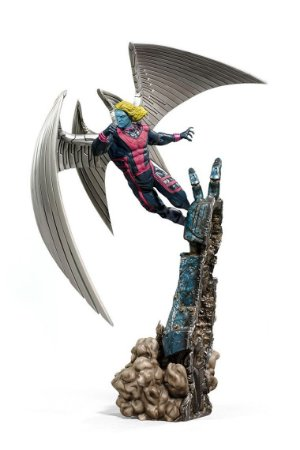 [EM BREVE] Archangel - X-Men Marvel Comics - 1/10 BDS Art Scale - Iron Studios