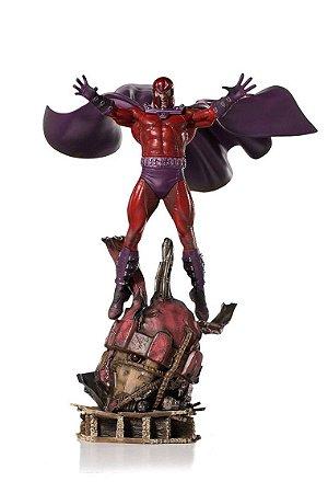 Magneto - X-Men Marvel Comics - 1/10 Deluxe Art Scale - Iron Studios