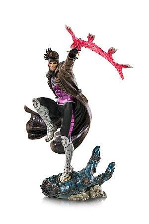 Gambit - X-Men Marvel Comics - 1/10 BDS Art Scale - Iron Studios