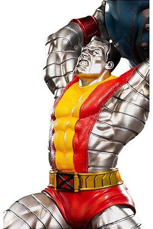 [PRE VENDA] Colossus - X-Men Marvel Comics - 1/10 BDS Art Scale - Iron Studios