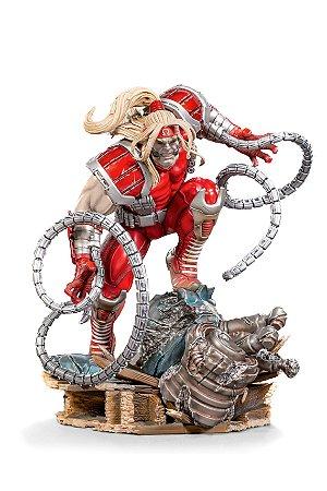 [EM BREVE] Omega Red - X-Men Marvel Comics - 1/10 BDS Art Scale - Iron Studios
