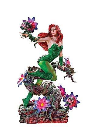 [EM BREVE] Poison Ivy - DC Comics Series 5 by Ivan Reis - 1/10 Art Scale - Iron Studios