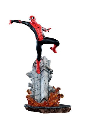 Spider-Man - Spider-Man: Far From Home - 1/10 BDS Art Scale - Iron Studios