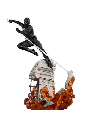 Night Monkey - Spider-Man: Far From Home - 1/10 BDS Art Scale - Iron Studios