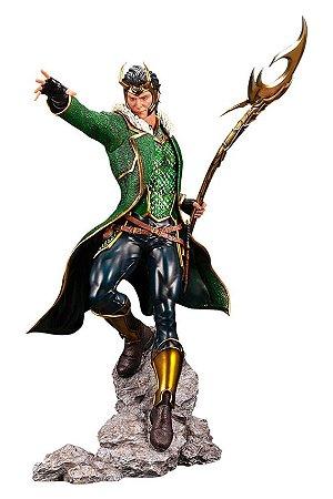 Loki - Marvel Comics - ArtFx+ Premier - Kotobukiya