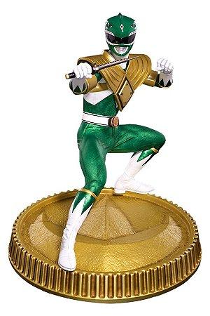Green Ranger - Power Rangers: Mighty Morphin - Pop Culture Shock