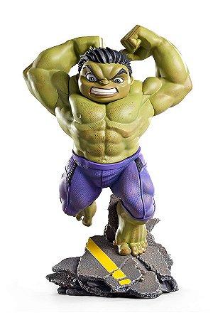 [PRE VENDA] Hulk - Avengers: Age of Ultron - MiniCo - Iron Studios