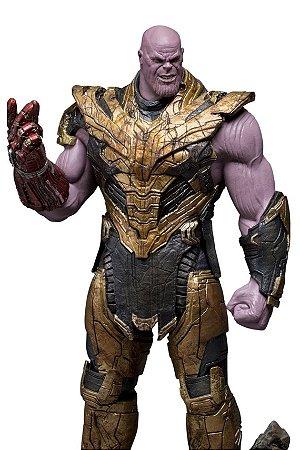 Thanos Black Order - Avengers: Endgame - 1/10 Art Scale - Iron Studios