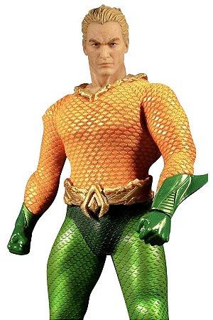 Aquaman - DC Comics - One:12 Collective - Mezco