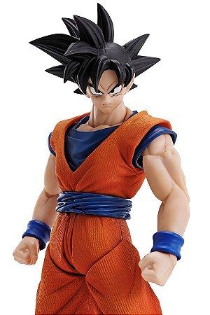 Son Goku - Dragon Ball - Imagination Works - Bandai