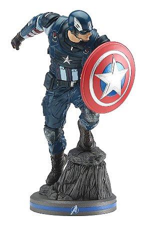Captain America - Marvels Avengers Gameverse 1/10 - Pop Culture Shock