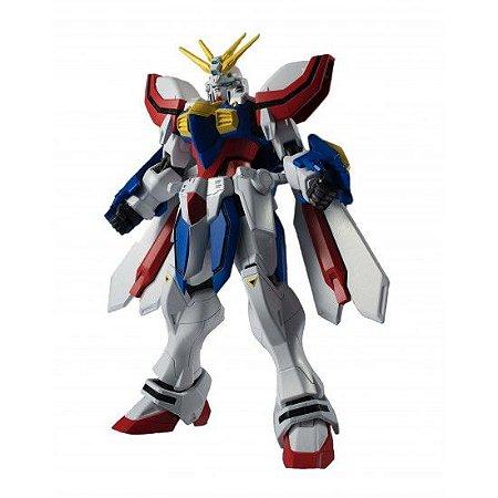 GF13-017NJ II God Gundam - Gundam Universe - Bandai