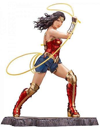 Wonder Woman - WW84 - 1/6 Artfx - Kotobukiya