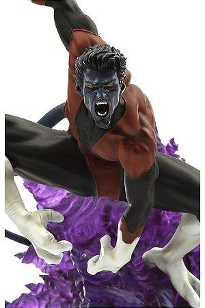 [EM BREVE] Nightcrawler - X-Men Marvel Comics - 1/10 BDS Art Scale - Iron Studios