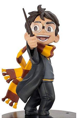 Harry Potter (First Spell) - Harry Potter - Q-Fig - Quantum Mechanix (QMX)