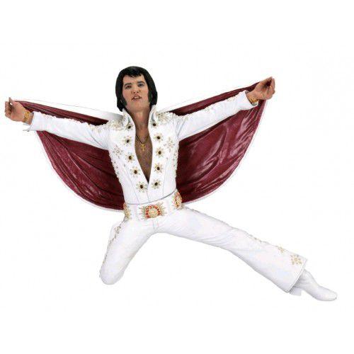 """Elvis Presley 7"""" (Live in 1972) - Neca"""