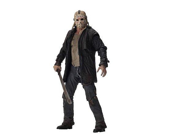 "Ultimate Jason 7"" (2009 Remake) - Friday the 13"" - Neca"