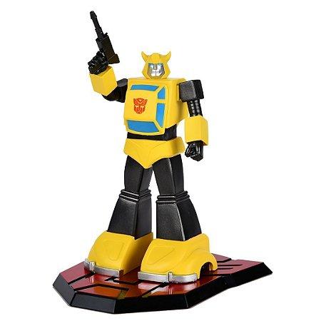 Bumblebee - Transformers - 1/8 Scale - Pop Culture Shock