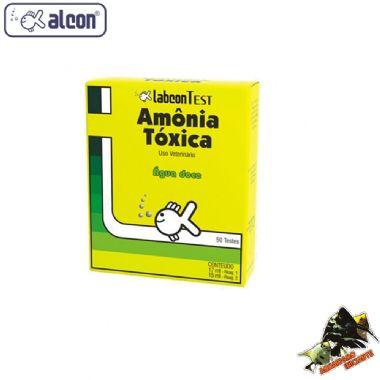 ALCON LABCON TEST AMONIA AGUA DOCE