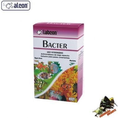 ALCON BACTER 2,5G