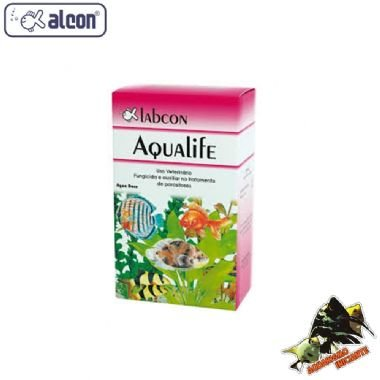 ALCON AQUALIFE 15ML