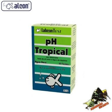 ALCON LABCONTEST PH TROPICAL 15ML