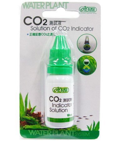 ISTA SOLUTION OF CO2 INDICATOR I-690