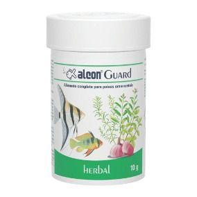 ALCON GUARD HERBAL 10G